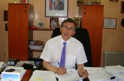 Alcalde I. Municipalidad Loncoche :: Sr. Sergio Ricardo  Peña  Riquelme